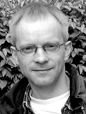 Markus Hediger pixels